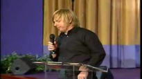 Healing Service at Agape - Riley Stephenson.flv
