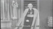 Life of Abraham Lincoln (Part 1) - Archbishop Fulton Sheen.flv