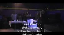 Erica Cumbo Live @ The Saintuary.flv