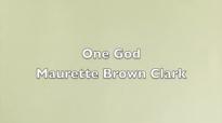 One God Maurette Brown Clark