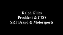 SRT 2013 Viper Ralph Gilles SRT President Walkaround.mp4