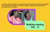 The wedding meeting fee. Kansiime Anne. African comedy.mp4