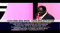 Dr. Abel Damina_ Grace Based Marriages & Relationships - Part 6.mp4