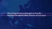 David Ibiyeomie - Maximizing your Potential 4