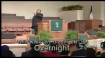 Overnight Pastor Walter L Pearson Jr.