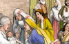 Animated Bible Stories_ Birth of John The Baptist-New Testament Created by Minister Sammie Ward.mp4