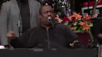 John P. Kee At West Angeles COGIC 2014 Part 2