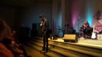 Jason Crabb, Fredericktown Baptist Church 3_13_15.flv
