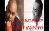 As 60 Melhores de Gerson Rufino 2015