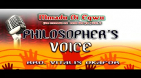 Bro. Vitalis Okafor - Philosophers Voice - Latest 2016 Nigerian Gospel Music.mp4