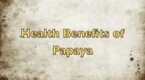 Health Benefits of Papaya  Superfoods