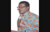 Pastor Mensa Otabil - The Power of ONE