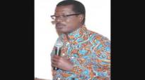 Pastor Mensa Otabil - The Power of ONE