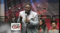 100% Life Improvement  Increasing Your Capacity Part 3 Pastor Matthew Ashimolowo
