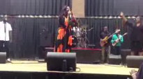 Kim Burrell's Praise Break.flv
