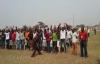 Prisoners in Lagos celebrate Jesus not church.mp4