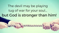 Pastor Ed Lapiz 2018 ➤ ''Will God Or The Devil Win In The Battle For Your Soul''.mp4