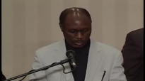 Pastor Gino Jennings Truth of God Broadcast 939-942 Part 1 of 2 Raw Footage!.flv