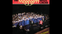 The Mississippi Mass Choir Near The Cross (1989).flv