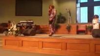 Dorinda Clark Cole Hymns Medley June 2013.flv