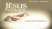 The Jesus I Never Knew - Philip Yancey - Promo.mp4