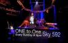 LeJuene Thompson on ONE to One - performing Ooh La La.flv