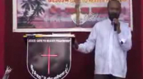 Pastor Michael Hindi Message(YOU R NOT UNDER LAW BUT UNDER GRACE) Powai.flv
