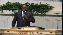 Positioning Yourself to Prosper (pt.5) - West Jacksonville COGIC - Bishop Gary L. Hall Sr.flv