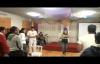 Pastor Robin Almeida STRIAN BITOR Part 1 (Konkanni).flv