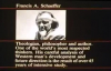 Francis Schaeffer BASIS FOR HUMAN DIGNITY Whatever.HTTHR