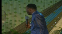 Minister without Blemish-When the Devil has a legal ground-Minister Conference by Apostle Johnson Suleman 3