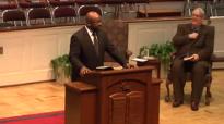 3102015  H.B. Charles, Jr, Pastor Shiloh Metropolitan Baptist Church Jacksonville, Florida