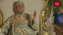 The Great Esama of Benin Kingdom (Documentary).mp4