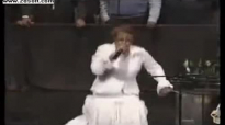Dorinda Clark-Cole (Shout InThe Mess) A Must See.flv