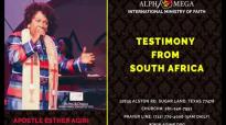 Apostle Esther Agiri _ Testimony.mp4