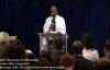 Pastor Glen Ferguson The Hand that rocks the Cradle