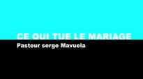 Centre chrétien CCAC CE QUI TUE LE MARIAGE Pasteur Serge Mavuela.mp4