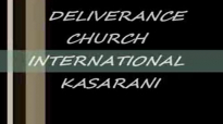Bishop Dr. Mark Kariuki FATHER OF MYSTERIES