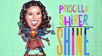 Priscilla Shirer at Shoreline Church.flv