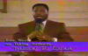 Bishop Eddie L Long  Waiting To Exhale  Pt2 March 1996