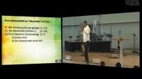 Peter Wenz - Wann ein Mensch für Gott verloren ist - 02-06-2013.flv