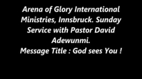 GOD SEE YOU by Pastor David Adewumi.mp4