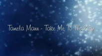 Take Me To The King Intrumental with lyrics- Tamela Mann.flv