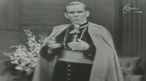 Psychology & Psychiatry (Part 3) - Archbishop Fulton Sheen.flv