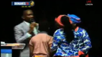 Flames Of Fire - Pastor Paul Enenche.flv