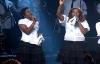 Look Up - Tye Tribbett & GA featuring Kierra Kiki Sheard Live.flv