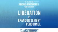 Prions Ensemble - Aboutissement de nos projets - Pasteur Yvan CASTANOU.mp4