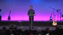 Pastor Tak Bhana Time Part 1 28th September 2014