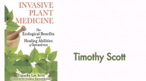 Invasive Plant Medicine Japanese Knotweed