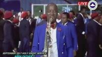 PASTOR E.A ADEBOYE SERMON RCCG SEPTEMBER 2017 HOLY GHOST SERVICE- ABBA FATHER 7.mp4